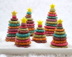 O Christmas Treat! - Easy to make wow factor!