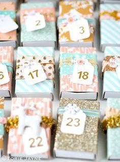 Advent calendar tutorial 13