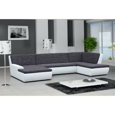 Obývací pokoj Outdoor Sectional, Sectional Sofa, Couch, Outdoor Furniture Sets, Outdoor Decor, Design, Home Decor, Living Rooms, Decoration