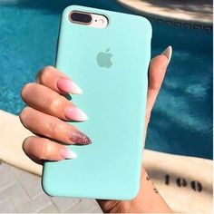 4 in 1 Weaved Phone Case with Screen Protector, Cable & Ring (Blue, Compatible with iPhone 7 Plus / 8 Plus) Cheap Iphone 7 Cases, Diy Iphone Case, Silicone Iphone Cases, Cute Phone Cases, Iphone 6 Plus Case, Iphone Phone Cases, Lg Phone, Iphone Case Covers, Ipod
