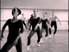 A Dancer's Life: Act Three | NOWNESS