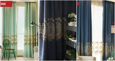 1 pc Blackout Curtains for Living Room Modern Window Curtains for the Bedroom Kids Curtains for Children