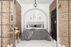 Interior - Apartment   Elsa W