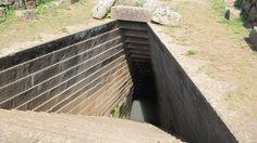 Pozzo Sacro di Santa Cristina | X a.C. #Sardegna antica #Archeologia