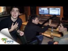 Gemeliers - Grabación 'Mil y una noches' (Making of) - YouTube