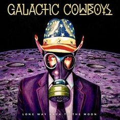 "Galactic Cowboys NEWS/ Vidéo "" Internal Masquerade""  ICONIC ALT-ROCK GALACTIC COWBOYS ANNOUNCE LONG WAY BACK TO THE MOON  Re-forming After Almost 20 Years with All Original Members Nov. 17th Release on Music Theories Recordings/ Mascot Label Group  First video for Internal Masquerade  https://www.youtube.com/watch?v=tK2fbpIOG3s&feature=youtu.be  Houston, Texas, USA—Galactic Cowboys has always been a musical enigma. Hailing from Houston, Texas, the band combined melodic thrash, progressive…"