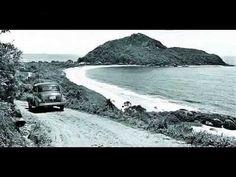 Fotos antigas do litoral do PR - MATINHOS E CAIOBÁ