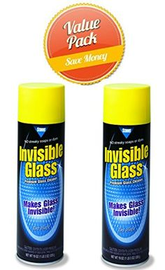 Stoner 91164 Invisible Glass Cleaner - 19 oz. , 2 - Pack value Pack - http://www.productsforautomotive.com/stoner-91164-invisible-glass-cleaner-19-oz-2-pack-value-pack/