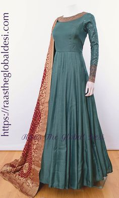 Shop premium range of Anarkali gown online USA,Indian clothes online, Indian dress near me , gown dress , wedding suits long dress and Salwar Designs, Kurti Designs Party Wear, Blouse Designs, Sleeve Designs, Designer Party Wear Dresses, Designer Anarkali Dresses, Indian Designer Outfits, Long Gown Dress, Lehnga Dress