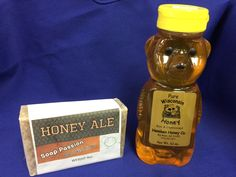 Buzz into the Stichen & get some local honey from Hemken Honey Company or pick up some Honey Ale soap from Soap Passion.