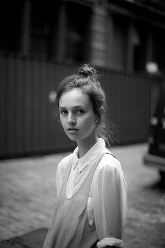 Maddie, Brooklyn Photography by @James Barnes Barnes Bort