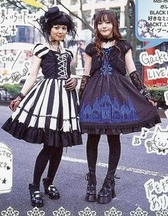 Image result for harajuku outfits