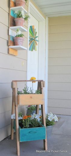 78 DIY projects to transform your porch into a paradise! | Hometalk