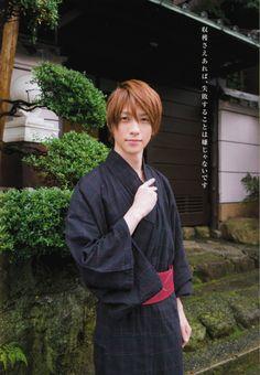 Suzuki Hiroki ~ *3* Stage Play, Japan Art, Japanese Artists, Touken Ranbu, Popular Culture, Live Action, Acting, Idol, Disney Princess
