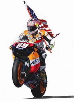Kentuky Kid, alwais in my Hearts, and a good person. Futuristic Motorcycle, Motorcycle Art, Bike Art, Valentino Rossi Logo, Motogp Valentino Rossi, Ducati Motogp, Motogp Race, Cars, Cool Stuff