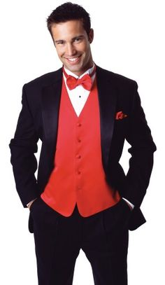 Build YOUR Tux - Create a Tux Rental for Weddings, Design Your Own ...