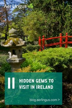 Ireland is full of undiscovered beauty, craic, and culture. Skip the tourist trail and find something new on your next trip.