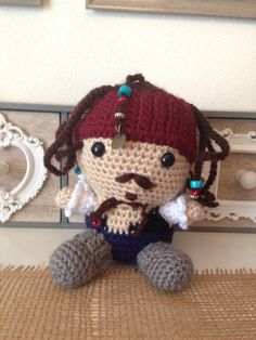 Hey, I found this really awesome Etsy listing at https://www.etsy.com/listing/272631070/captain-jack-sparrow-sweetie