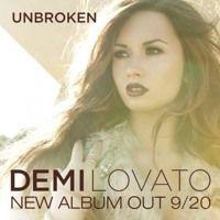 Unbroken by Demi Lovato Official on SoundCloud