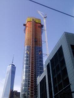NY - Construction