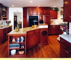 Home Equity Builders, Inc. Constructive Ideas: Kitchen Makeover Galleries
