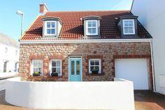 3 bed end terrace house for sale in La Vallee De St Pierre, St Lawrence, Jersey, UK