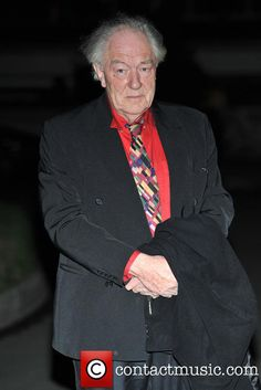 Michael Gambon (Dumbledore) Now omg he looks different O-O Harry Potter Style, Harry Potter Hermione, Harry Potter Books, Harry Potter Fan Art, Harry Potter Characters, Harry Potter World, Michael Gambon, Albus Dumbledore, Sirius Black