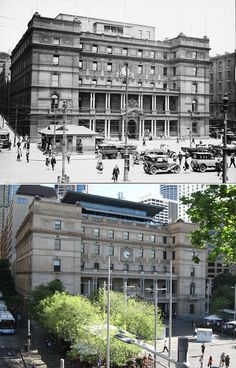 Customs House, Alfred Street, Circular Quay, Sydney > [National Library of Australia > Marwin Elkoj. By Marwin Elkoj] Historical Sites, Historical Photos, Customs House, Historical Architecture, Old World Charm, Amazing Pics, Beautiful Architecture, Abandoned Places