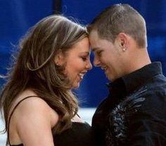 Sara and Michael