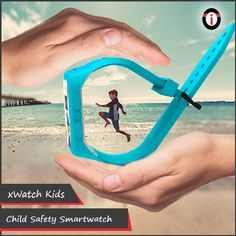 No gadgets are 100% perfect yet smartwatches offer a near perfect protection in guarding the children from potential dangers.