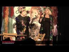 Kabaret Old Spice Girls - YouTube