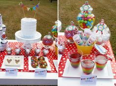Somewhere Over The Rainbow Guest Dessert Feature Rainbow Loom Party, Rainbow Unicorn Party, Rainbow Parties, Rainbow Theme, Rainbow Jello, Holiday Party Themes, 5th Birthday Party Ideas, Elmo Birthday, Rainbow Birthday
