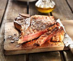 Bistecca alla fiorentina (T-Bone-Steak)