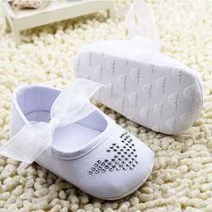 Růžová módní bílá fialová 3 barvy dítě princezna boty růžová dětská obuv holčička společenské boty-in First chodítka z matky a děti na Aliexpress.com   Alibaba Group