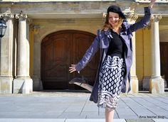Blogparade: How to wear a tull skirt? http://www.alnisfescherblog.com/blogparade-how-to-wear-a-tull-skirt/