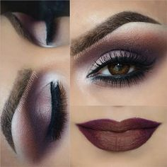 Best Eye Makeup Looks for Brown Eyes 7