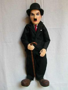 Image detail for -Geppettos Workshop   Sassafras » Marionettes