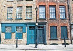 Huguenots of Spitalfields