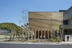 "Gallery of COCOCHI Comfort Gallery ""UTSUWA"" / UID Architects - 1"