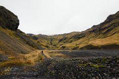 Solitude. by juliawengenroth  landscape nature travel iceland wander explore Solitude. juliawengenroth
