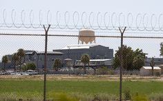 Arizona inmate dies belatedly in apparently botched execution  Officials said an Arizona inmate gasped and snorted for more than an hour until dying in an apparently botched execution Wednesday that is sure to reinvigorate the national debate over lethal injection in the United States.  http://www.latimes.com/nation/nationnow/la-na-nn-arizona-execution-20140723-story.html
