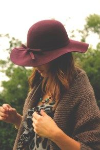 bohemian fashion, boho chic