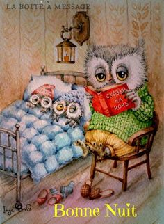 Inga Izmaylova is a Russian contemporary illustrator. He lives in Moscow and signs his drawings of Inga SmC animals. Owl Cartoon, Owl Pictures, Wise Owl, Tatty Teddy, Owl Art, Children's Book Illustration, Cute Art, Illustrators, Artsy