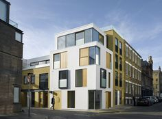 King's Mews - A project by A D Studio