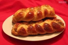 Aprende aquí cómo preparar el Tradicional Pan de Shabat, Jalá