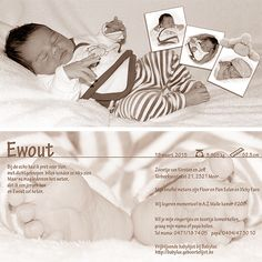 geboortekaartjes, geboortekaart, geboortekaartjes met foto, geboortefoto Movies, Movie Posters, Films, Film Poster, Cinema, Movie, Film, Movie Quotes, Movie Theater
