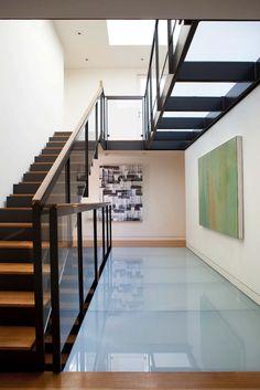 designed by John Maniscalco Architecture
