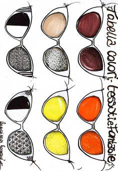 tabella colori-tessuti-e fantasie