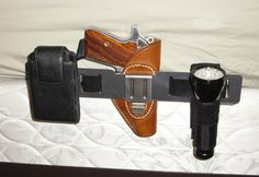 Tiger Holster Systems $30