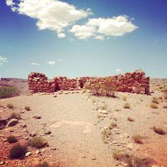 ~ Fort Pearce ~ Utah....